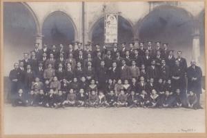 1915 Senyera